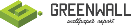 Greenwall logo