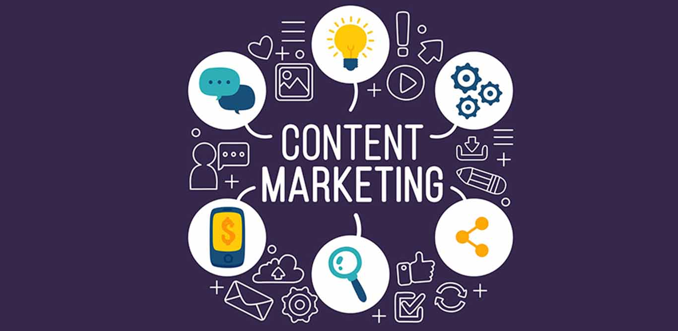 jenis content marketing
